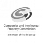 Companies and Intellectual Property Commission logo