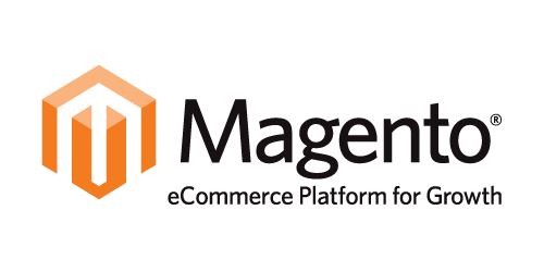 Magento Ecommerce Platform for GrowthLogo