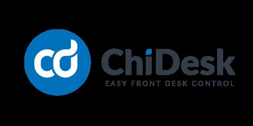 ChiDesk Netcash partner logo