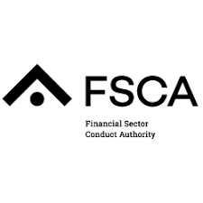 FSCA The Financial Sector Conduct Authority Logo
