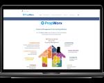 propworx rental and property management software
