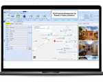 propworx rental and property management software example 1