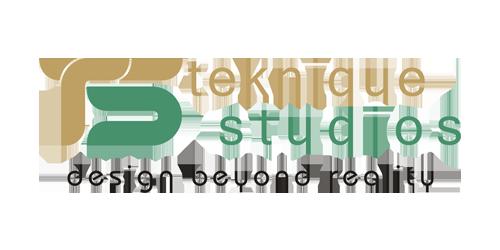 Teknique Studios Netcash Partner logo